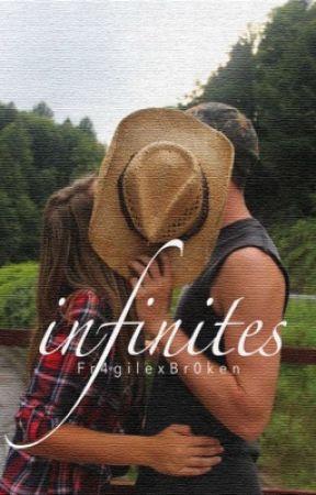 Infinities by Fr4gilexBr0ken