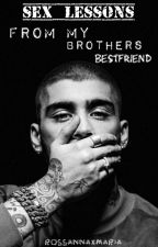 Sex Lessons From my Brother's Best Friend1D Fanfic by lRosannal