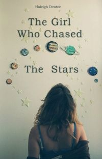 The Girl Who Chased Stars cover
