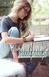 Mister Popular's Little Sister cover