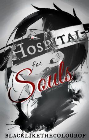 Hospital For Souls (M i c h a e l i s) [Kuroshitsuji 3]{Completed} by aoifeymollo