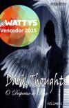 Dark Thoughts - O Despertar do Anjo (volume 1) cover