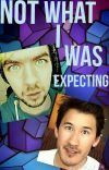 Not What I was Expecting (Septicplier) cover