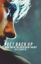 Get Back Up » Quicksilver by defender-