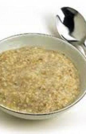 Oatmeal for Merry by anleesteven