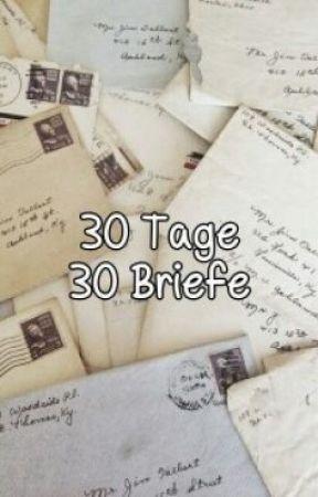 Eine brief freundin schreiben an Ein Herzlicher