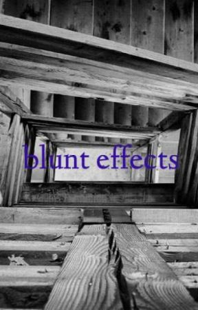 blunt effects by paytatonix