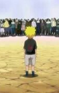 Neglected Child (Naruto FanFiction)  cover