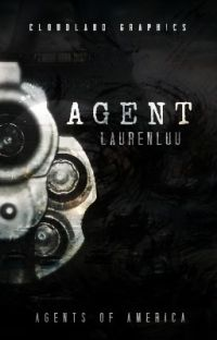 Agent (Book 1) cover