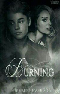 Burning ✔ cover