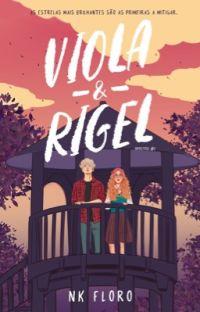 Viola e Rigel - Opostos 1 cover