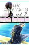 My Captain and I (A One Piece Fanfic: Trafalgar Law) cover