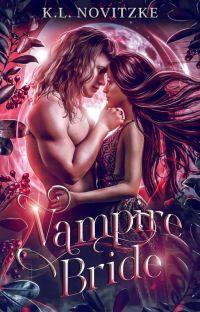 Vampire Bride cover