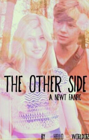 The Other Side by KatMcNamaraPH