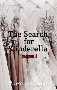 The Search For Cinderella: Season 2 ✔︎ cover
