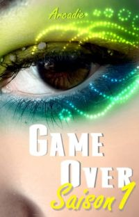 GAME OVER : Saison 1 et 2 cover