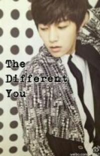 The Different You (Kim Myungsoo)(INFINITE)[COMPLETED] cover