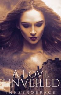 A Love Unveiled cover