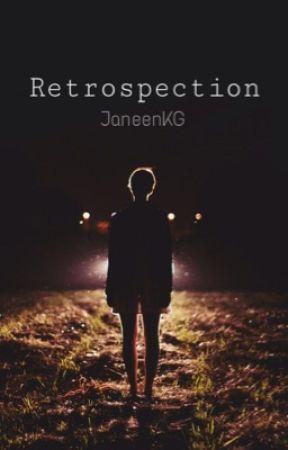 Retrospection (Luke H.- Sequel to Amnesia) by JaneenKG