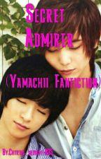 secret admirer (yamachii fanfic) by Chiirina_squirrel835