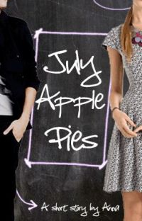 July Apple Pies cover