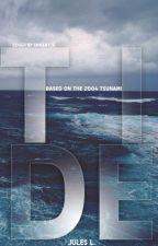 Tide by -Jewels-