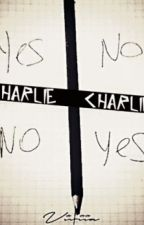 Charlie, Charlie... de viviiaa