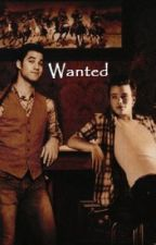 Wanted by AnnabelleGraceton