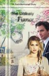 The Unlikely Fiance cover