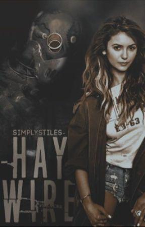 Haywire ▷ Stilinski by simplystiles-