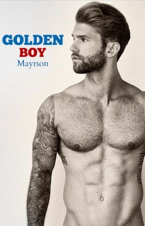 Golden Boy by Mayrson