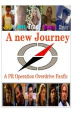 Power Rangers Operation Overdrive A New Journey by Mal_AgentOfSHIELD