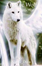 Angelic Wolf- Derek Hale by love_takiss