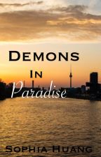 Demons in Paradise(#MyLoveAndProfanity) by Tsunamiscape