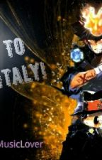 To Italy! by 4213MusicLover