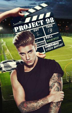 Project 98   j.b by bieburtay