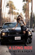 A Long Ride (Fast & Furious) by K_DxJa_S