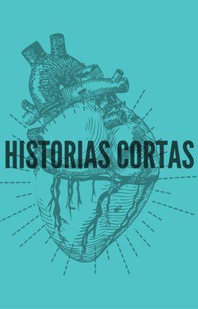 Historias Cortas by molly