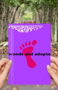 Abandoned in the woods and adopted by one direction cover