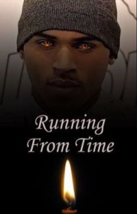 Running From Time cover