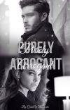 Purely Arrogant | ✓ cover
