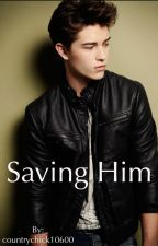 Saving Him  by countrychick10600