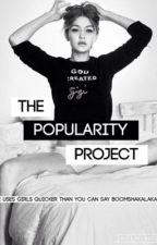 The Popularity Project by Aaliyah134