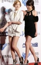 [TAENYFic] Master And Slave by moonlight_kim