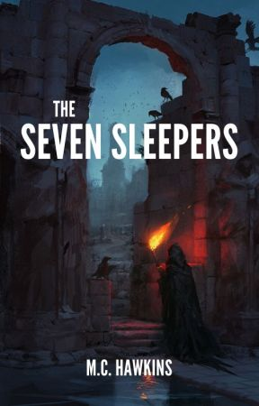 The Seven Sleepers | The Cave of Wonders: Book 1 by mchawkinsauthor