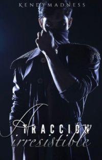 Atracción Irresistible ✅ cover