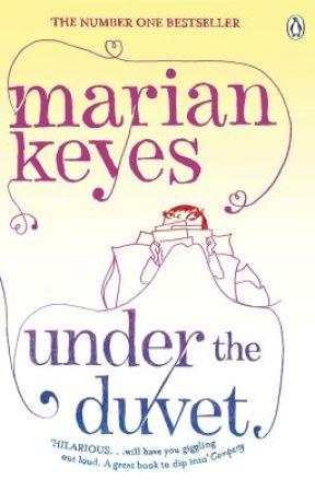 Short Writings by MarianKeyes