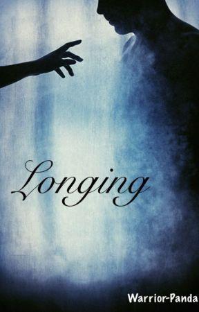 Longing by NerdGamerPanda