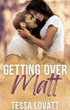 Getting Over Matt cover