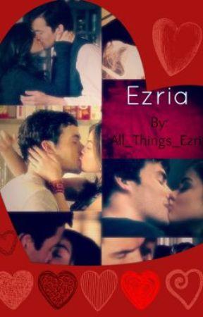 Ezria: What if Ezra was 17? (A Pretty Little Liars Fan Fiction) by All_Things_Ezria
